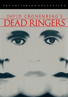 Dead Ringers - DVD movie cover (xs thumbnail)