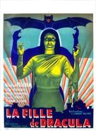 Dracula's Daughter - Belgian Movie Poster (xs thumbnail)