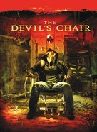 The Devil's Chair - DVD movie cover (xs thumbnail)