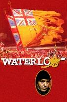 Waterloo - DVD cover (xs thumbnail)