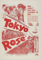 Tokyo Rose - Re-release poster (xs thumbnail)