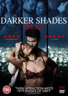 Darker Shades of Elise - British DVD movie cover (xs thumbnail)