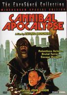 Apocalypse domani - DVD movie cover (xs thumbnail)