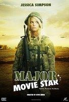 Major Movie Star - Movie Poster (xs thumbnail)