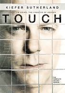 """Touch"" - DVD movie cover (xs thumbnail)"