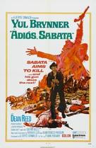 Indio Black, sai che ti dico: Sei un gran figlio di... - Movie Poster (xs thumbnail)