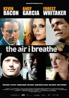 The Air I Breathe - Italian Movie Poster (xs thumbnail)