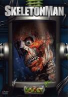 Skeleton Man - French DVD cover (xs thumbnail)