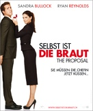 The Proposal - Swiss poster (xs thumbnail)
