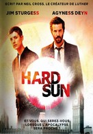 """Hard Sun"" - French DVD movie cover (xs thumbnail)"