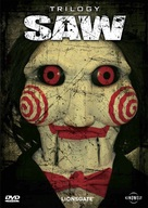 Saw - German Movie Cover (xs thumbnail)
