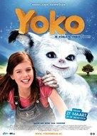 Yoko - Dutch Movie Poster (xs thumbnail)