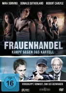 """Human Trafficking"" - German Movie Cover (xs thumbnail)"