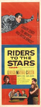 Riders to the Stars - Movie Poster (xs thumbnail)