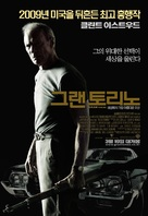 Gran Torino - South Korean Movie Poster (xs thumbnail)