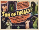 Son of Ingagi - Theatrical poster (xs thumbnail)