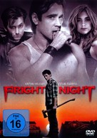 Fright Night - German DVD cover (xs thumbnail)
