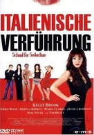School for Seduction - German Movie Poster (xs thumbnail)