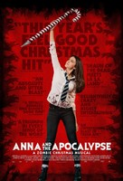 Anna and the Apocalypse - Canadian Movie Poster (xs thumbnail)