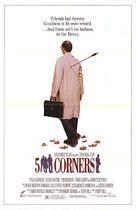 Five Corners - Movie Poster (xs thumbnail)