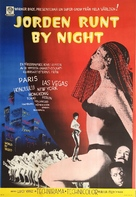 Il mondo di notte - Swedish Movie Poster (xs thumbnail)