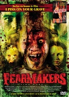 Fearmakers - French DVD cover (xs thumbnail)