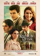 Kelebegin ruyasi - German Movie Poster (xs thumbnail)