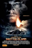 Shutter Island - Australian Movie Poster (xs thumbnail)