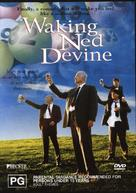 Waking Ned - Australian poster (xs thumbnail)
