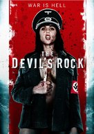 The Devil's Rock - DVD cover (xs thumbnail)