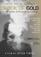 Crock of Gold: A Few Rounds with Shane MacGowan - British Movie Poster (xs thumbnail)