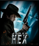 Jonah Hex - Movie Poster (xs thumbnail)