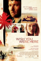 Wish You Were Here - Movie Poster (xs thumbnail)