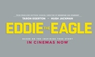 Eddie the Eagle - Logo (xs thumbnail)