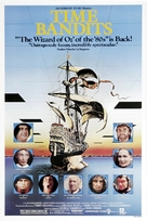 Time Bandits - Movie Poster (xs thumbnail)