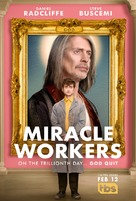 """""""Miracle Workers"""" - Movie Poster (xs thumbnail)"""