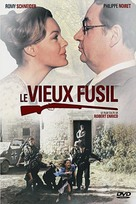Le vieux fusil - French DVD cover (xs thumbnail)