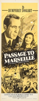 Passage to Marseille - Re-release movie poster (xs thumbnail)
