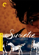 Sweetie - Movie Cover (xs thumbnail)
