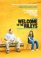 Welcome to the Rileys - DVD cover (xs thumbnail)