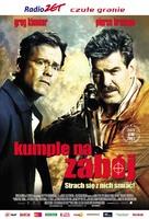 The Matador - Polish Movie Poster (xs thumbnail)