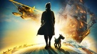 The Adventures of Tintin: The Secret of the Unicorn - Key art (xs thumbnail)