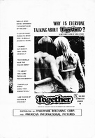 Together - Movie Poster (xs thumbnail)
