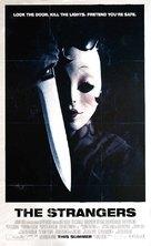 The Strangers - Advance poster (xs thumbnail)