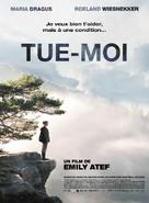 Kill Me - French Movie Poster (xs thumbnail)