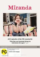 """Miranda"" - New Zealand DVD movie cover (xs thumbnail)"