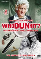 """Whodunnit?"" - British DVD cover (xs thumbnail)"