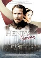 Henri 4 - British Movie Poster (xs thumbnail)