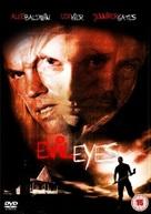 Evil Eyes - British DVD cover (xs thumbnail)
