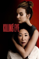 """Killing Eve"" - Movie Cover (xs thumbnail)"